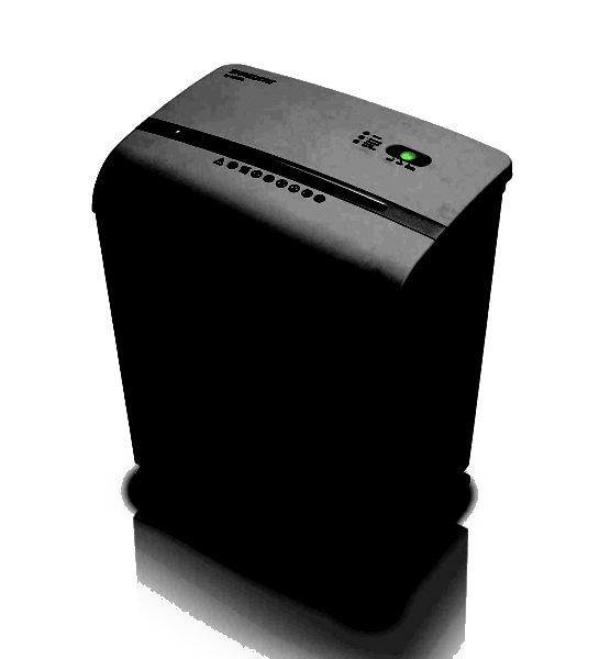 Niszczarka Ideal Shredcat 8260 CC 4x40mm