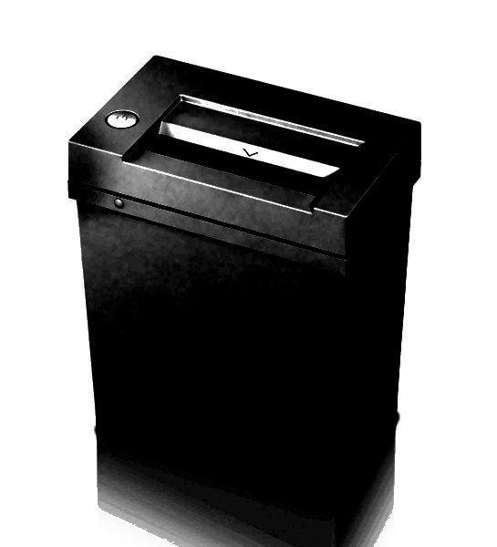 Niszczarka IDEAL 2245 4mm