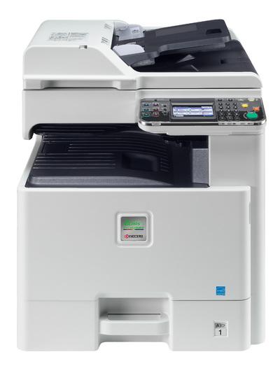 Kyocera FS-C8525MFP