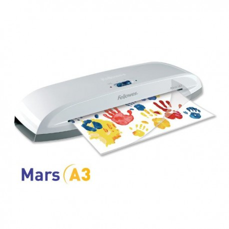 Laminator Fellowes Mars A3