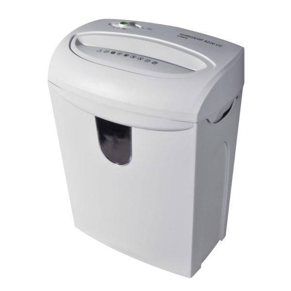 Niszczarka Ideal Shredcat 8220 CC 4x40mm