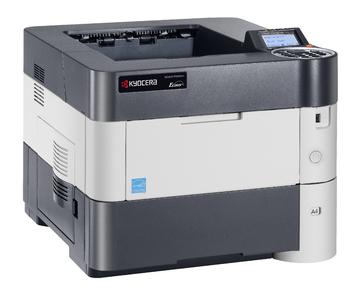 Kyocera P3050dn