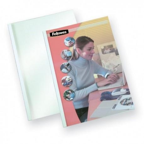 Okładki do termobindowania Fellowes STANDING – 3 mm (9-32 kartek)